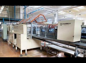 Zambelli LFT 50 Folien-Einschweißmaschine
