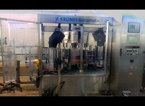 Krones Bonamatic Etikettiermaschine