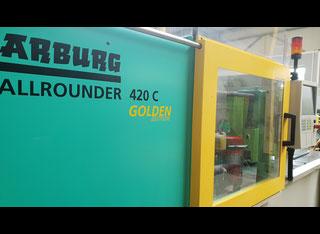 Arburg 420C-1000-290 P90813011