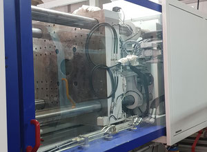 Ferromatik Milacron K-TEC 275-S Injection moulding machine