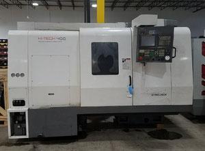 HWACHEON Hi-Tech 400 Drehmaschine CNC