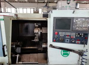 BIGLIA B501/S Drehmaschine CNC