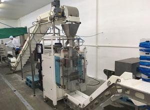 Maszyna sortująca Marel + Ulma TBL + VFFS