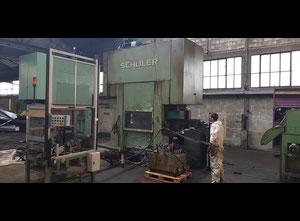 Schuler A2-160 Trimming press
