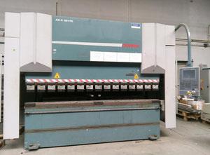 Durma AD - S 30175 Abkantpresse CNC/NC
