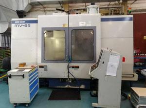 Centro de mecanizado vertical Mori Seiki MV 65