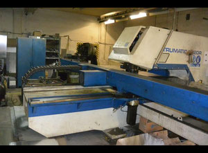 Trumpf TC 2020R Punching machine