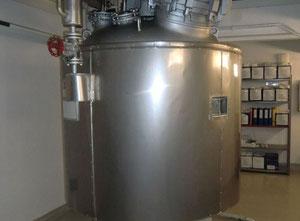 Lampart 1000 L Цистерна