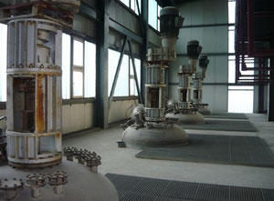 Serbatoio Metalchem ASI304
