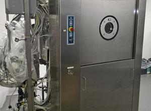 De Lama DLDR/V Secador de vacío estático de aire caliente
