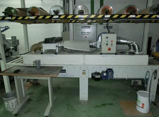 Barberan BRB 800 - Impresion P90814101