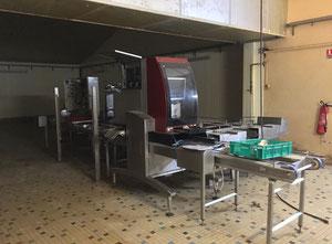 Id Projet Id projet Lebensmittelmaschinen