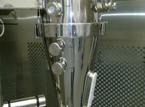 Gea Aeromatic-Fielder MP1 Pharmazeutische Granulator