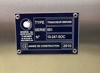 Sodeva France SERIE 001 P90815030