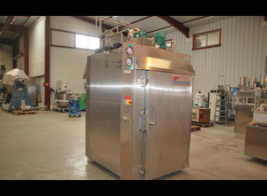 1450L depyrogenation drying oven FRANCE ETUVES XL_SP 1260