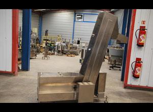 Maszyna sortująca OZAF EM 500