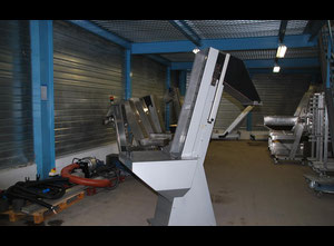 DIETZ ROLLWA ESG 200/100 KF Feeder - scale - sorting machine