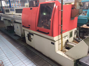 Used Gildemeister GLD 25L-5A Swiss type lathe