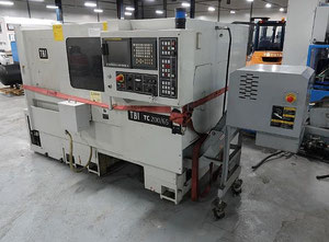 TBI TC200 65MC Machining center - horizontal