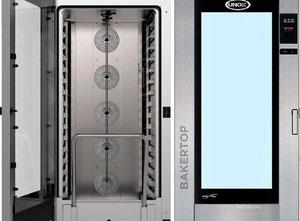 Unox XEBC-16EU-EPR Rotary oven
