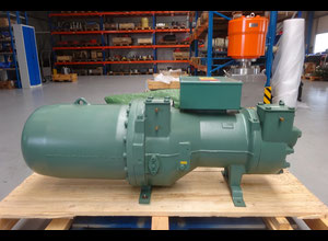 Bitzer CSH 7591 Geschmierter schraubenkompressor