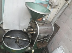 Yucel 5 Kg Coffee roaster ( Price including shipping to Europe)