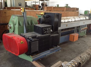 Davis Standard Extruder 115-30 Extrusion - Single screw extruder