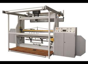 Fabotex 2015 Textile machine