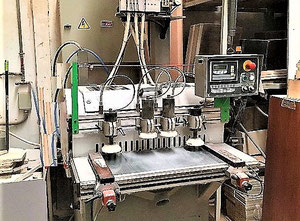 Biesse FSE drilling machine