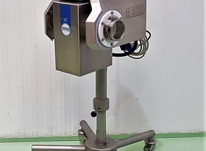 Loma Systems IQ3 Metal detector