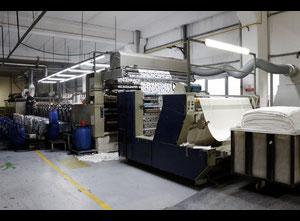 Stampante tessile Reggiani Futura