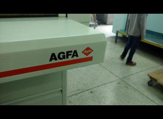 Glunz&Jensen A/S, Agfa-Gevaert N.V Agfa Ozasol VA 66 E-P P90819066