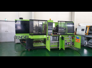 Engel VC330/80 TECH PRO Injection moulding machine