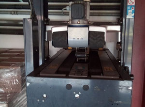 Used Siat SR4 - S Taping machine