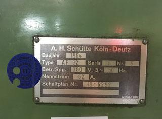 Schütte AF 32 P90820040