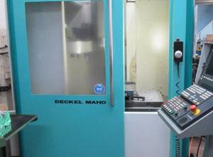 Deckel Maho DMC 63V CNC Fräsmaschine Vertikal