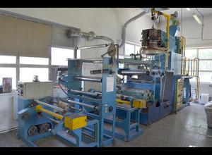 General Plastics Gmbh PB65-2 Blasformenmaschine