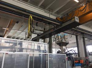 Dal Maschio Srl 3E 2400 Промышленный робот