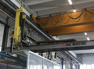 Dal Maschio Srl 3E 2400 P90820073