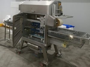 Proseal / Riggs GT1 Pot/ Tray filling and sealing line