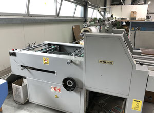 Yfml YFML-720 Mantelmaschine