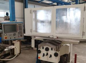DUFOUR GD258 CNC Fräsmaschine Vertikal