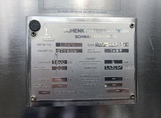 Schenk ZHF-STR25B3 P90820114
