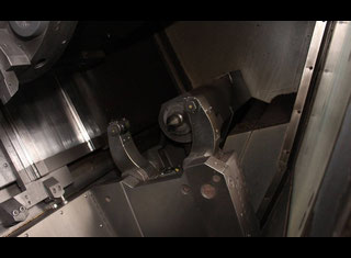 Gildemeister CTX 520 Linear P90820122