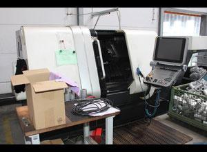 DMG Mori Seiki NEF 400 Drehmaschine CNC