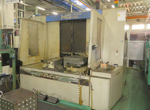 Horizontal Machining Center ITACHI HG500