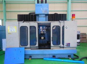 OKK TRC-800W Bearbeitungszentrum Vertikal