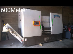 Used Meber 600 band saw for metal