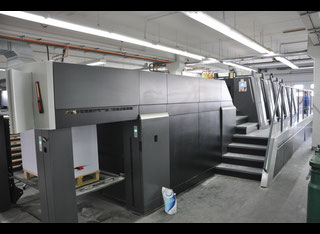 Heidelberg XL 106-5 LX P90821068
