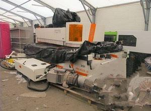 Centro de mecanizado cnc Infotec CNC ROUTER-ENGRAVER (PRO PLUS)